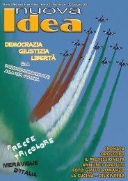 Scarica la rivista Numero 6 2013 - Nuovaidea.eu