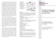 Download Programm - Deutsche Gesellschaft für Zeitpolitik