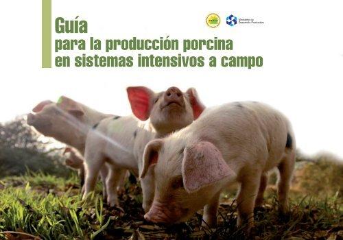 Guía de agricultura del cerdo dowload