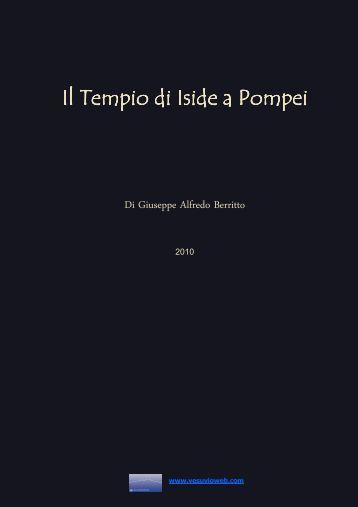 IL TEMPIO DI ISIDE BERRITTO.pub - Vesuvioweb
