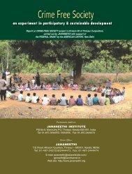 Crime-free Report Final - Jananeethi