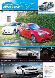 Renault Fluence - Sprint Motor