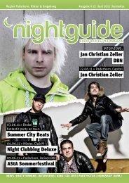 Jan Christian Zeller DBN Night Clubbing Deluxe ... - Funtastic Print