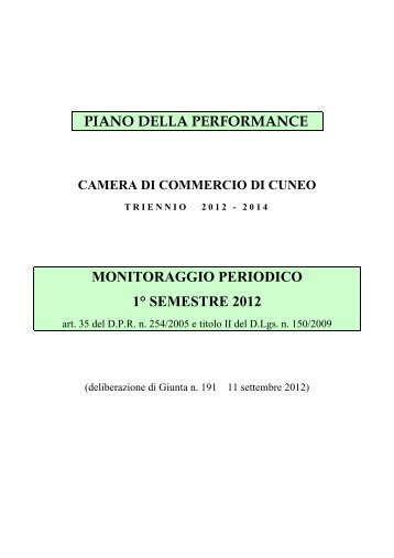 Prezzario i semestre 2008 camera di commercio di bologna - Prezzario camera di commercio ...