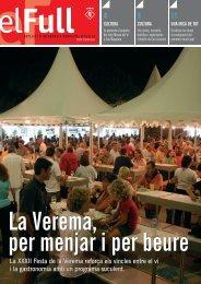 Full 218.indd - Ajuntament d'Alella