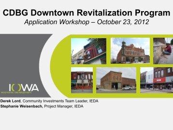 PDF: 1.5MB - Iowa Economic Development Authority