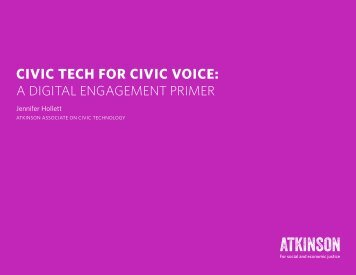 civic-tech-for-civic-voice
