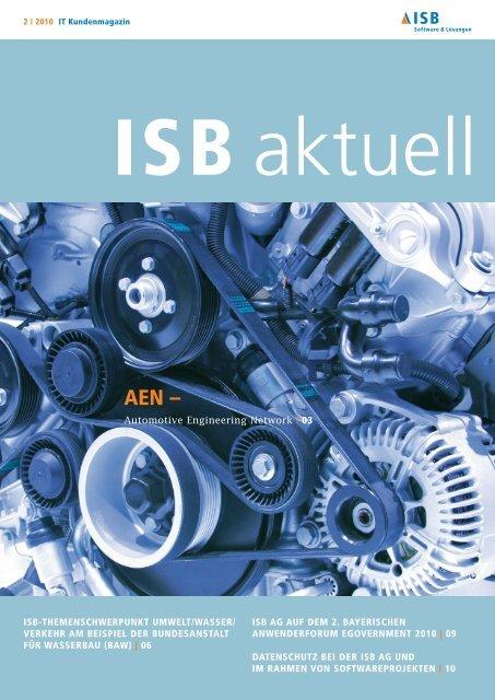 Download (PDF ~ 4.361 KB) - ISB AG
