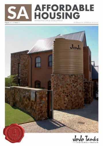 InfrAstructure & Development - Trademax Publications