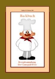 die Zutaten für den Rotweinkuchen: 250 g Butter 5 ... - Gamepad.de