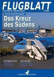 Download Flugblatt 1/04 - Flughafen Stuttgart
