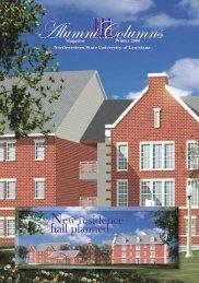 AlumniColumns - Northwestern State University Alumni