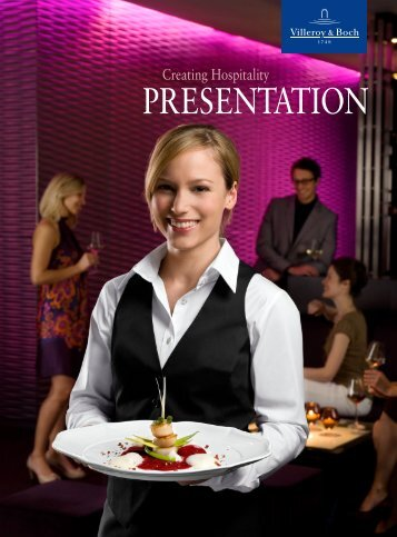 Creating Hospitality