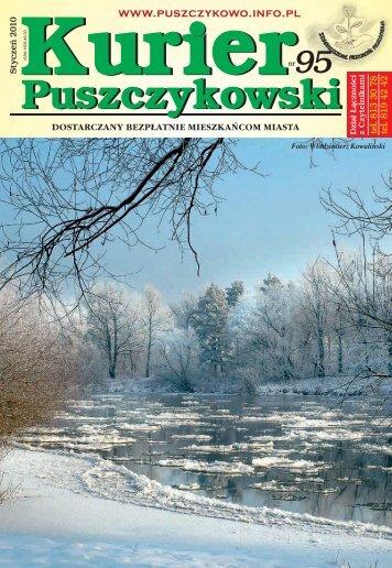 95 - Stowarzyszenie Przyjaciół Puszczykowa