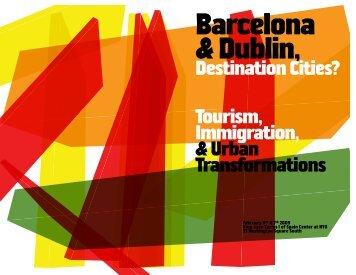 Destination Cities? - New York University