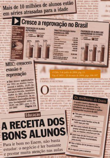 Prosa - Academia Brasileira de Letras