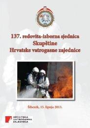 Izvješće o radu za 2012. godinu