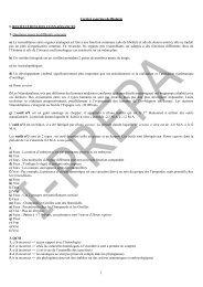 CORRECTIONS EXERCICES CHAPITRE VIII - Poly-Prepas