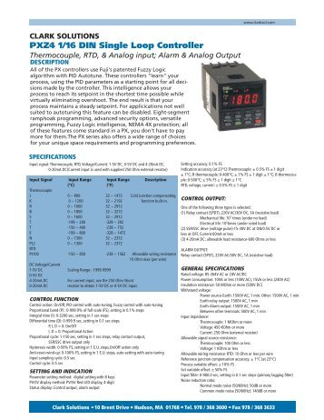 west 4100 temperature controller manual