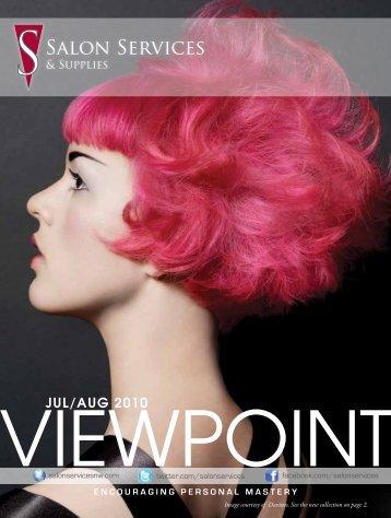 Viewpoint - Salon Services & Supplies
