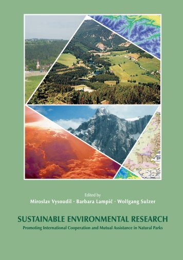 Sustainable Environmental Research
