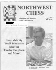 200608 - Northwest Chess!