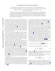 arXiv:astro-ph/0208443 v1 23 Aug 2002 - iucaa