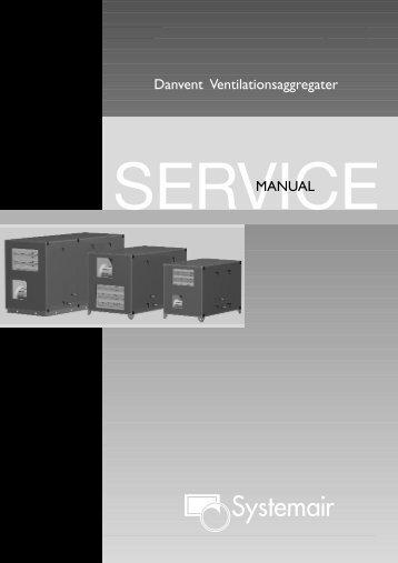 ServiceManual_dk.pdf - Systemair