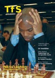 Nummer 6/2005 - Sveriges Schackförbund
