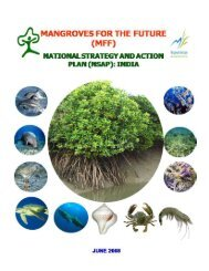View (1.9 MB) - Mangroves for the Future