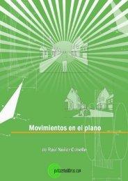 Movimientos en el plano - Publicatuslibros.com