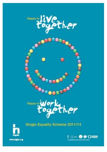 Single Equality Scheme - Oct 2010
