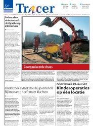 Georganiseerde chaos - VU medisch centrum Amsterdam - VUmc