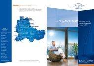 SGG CLIMATOP® MAX Maximální úspora energie ... - Ertl Glas