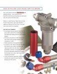 FACET SCAVENGE OIL FILTER SYSTEMS - Purolator Facet, Inc - Page 2