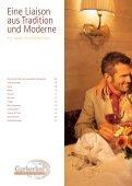 Gourmet: Köstliche Gaumenfreuden Wellness: Mii:amo ... - Garberhof - Seite 2