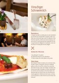 Gourmet: Köstliche Gaumenfreuden Wellness: Mii:amo ... - Garberhof - Seite 7