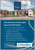 Pageant leaflet - Story Homes - Page 2