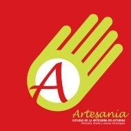 Libro de artesanía - Fundación Prodintec
