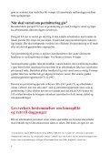 Permittering brosjyre - Fellesforbundet - Page 4