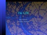 pdf (16 MB) - The Electronic Universe - University of Oregon