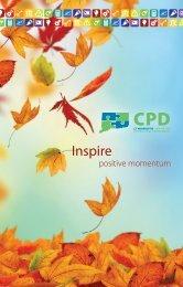 Inspire - Connecticut Association of Nonprofits