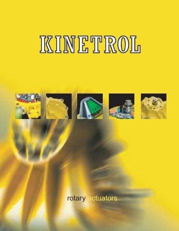 kinetrol.ps, page 1-52 @ Normalize ( Kinetrol 52pp ) - Hasmak.com.tr