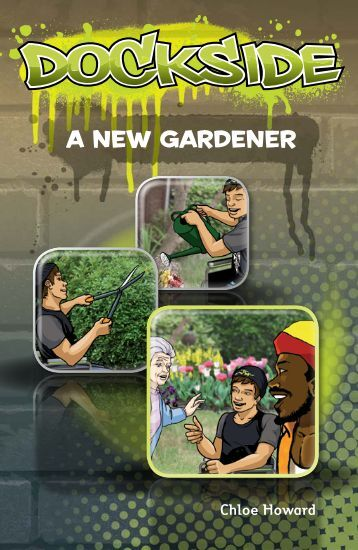 Read A NEW GARDENER - Rising Stars