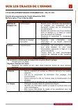 sur les traces de l'homme - Cap Sciences - Page 3
