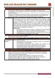 sur les traces de l'homme - Cap Sciences - Page 6