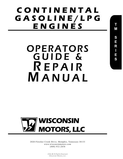 Wiring Diagram Database  Wisconsin Motor Vh4d Firing Order Diagram