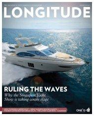 Ruling the waves - ONE°15 Marina Club