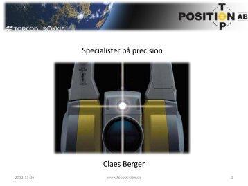 TOP POSITION – Topcon Magnet - Adtollo