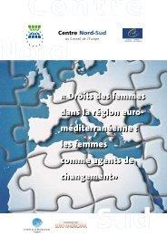 « Droits des femmes dans la région euro ... - Islam & Laïcité
